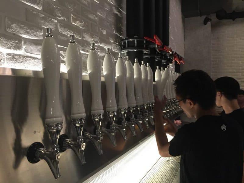 Yummm... Beer....
